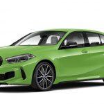 BMW 1 Serie nu door de Individual configurator te halen