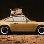 911 SC door Porsche in ere hersteld